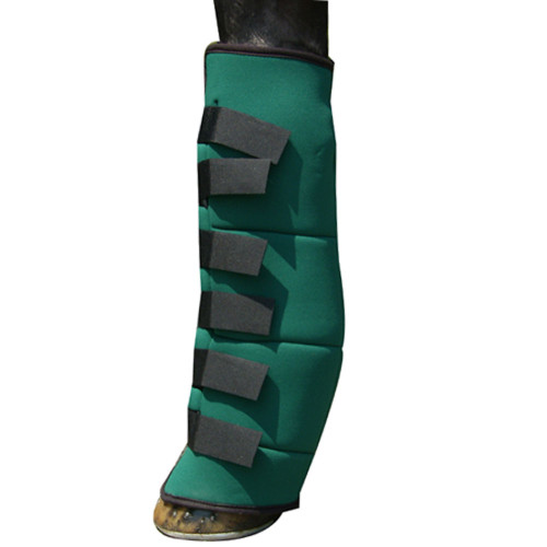 Ice Boot with 6 Pockets