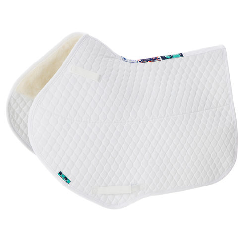 HiWither Close Contact Pad with Wool