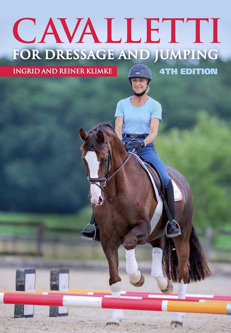 Cavalletti for Dressage & Jumping - 4th ed.