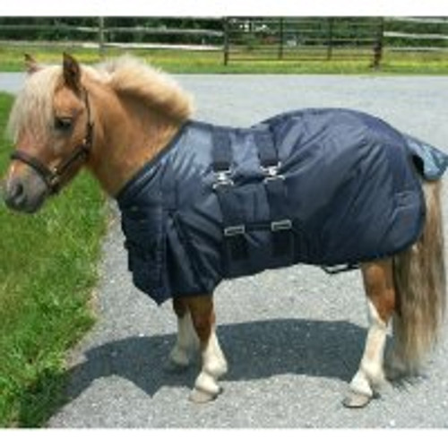 Miniature Horse Turnout Blanket