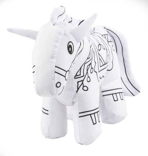 Colour Your Own Pony