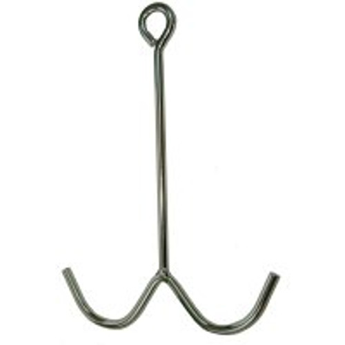 2-Prong Tack Cleaning Hook