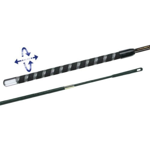 Carbon Telescopic Lunge Whip