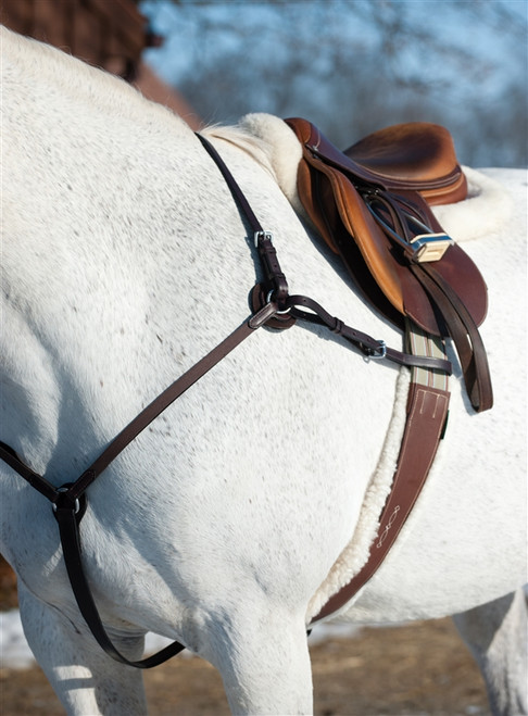 3-Way Hunting Breastplate with Elastic