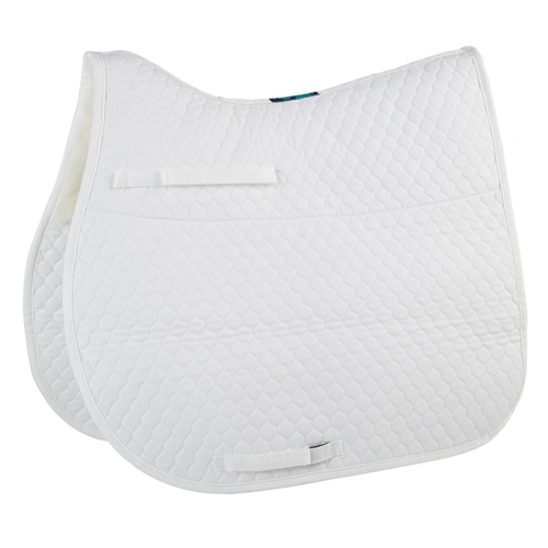 HiWither All Purpose Pad with Wool Panels