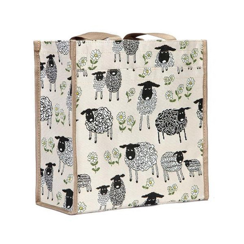 Shopping Bag - Spring Lamb