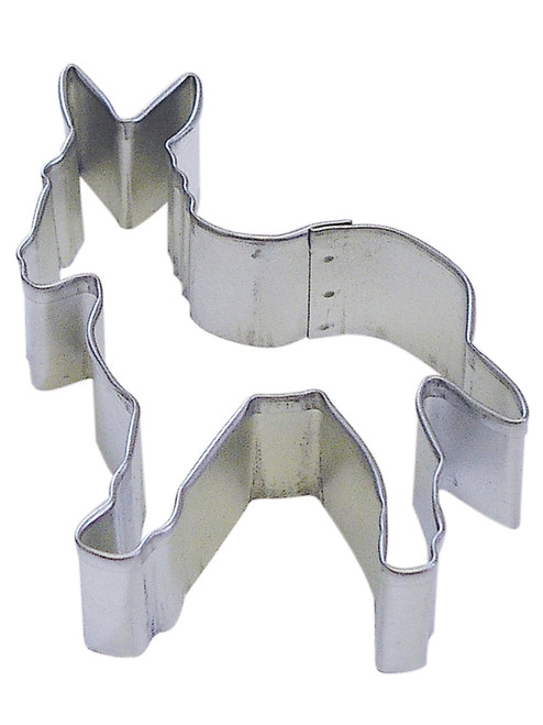 Donkey Cookie Cutter
