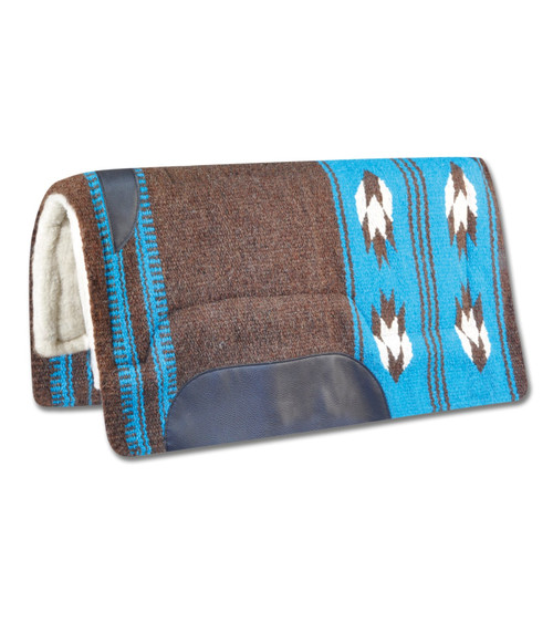 Utah Western Saddle Pad