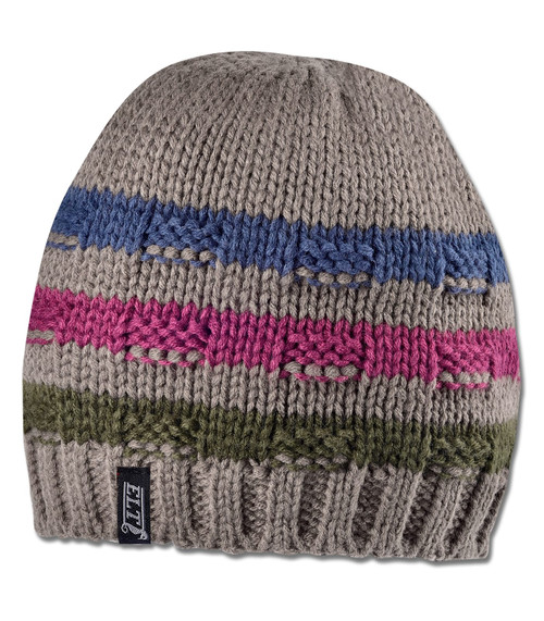 """Aberdeen"" Knitted Hat"