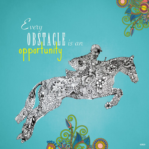 Eco Notes - Obstacle/Opportunity - Box of 12
