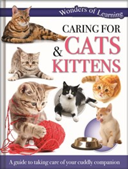 Caring for Cats & Kittens