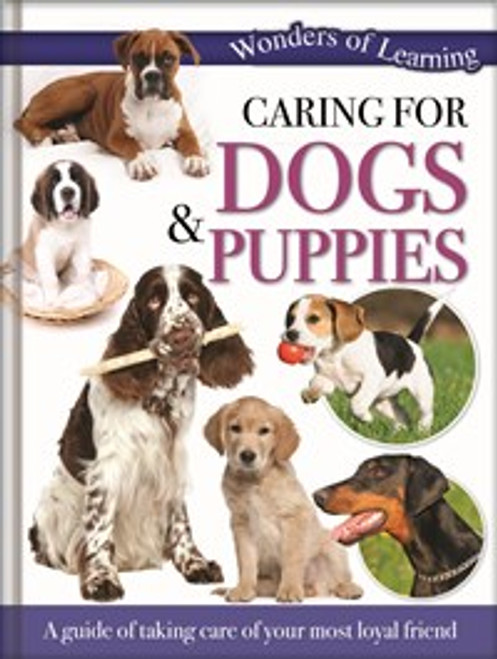 Caring for Dogs & Puppies