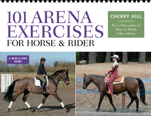 101 Arena Exercises for Horse & Rider