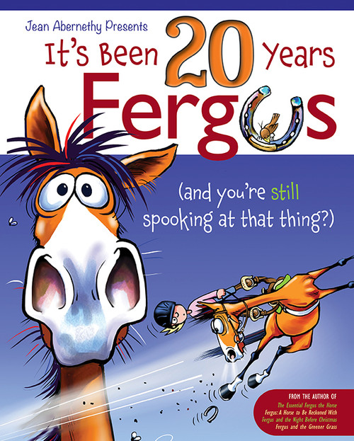Fergus: It's Been 20 Years