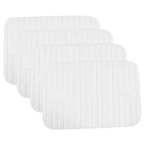 Bandage Pads with Velcro