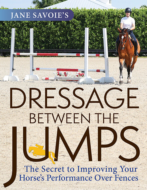 Dressage Between the Jumps