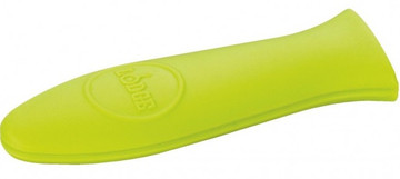 Silicone Hot Handle Holder Green