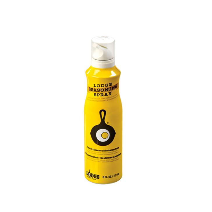 Seasoning Spray Oil 237mls