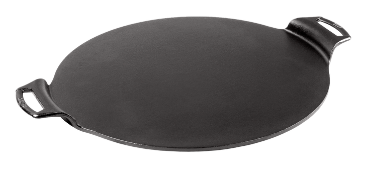 15 Inch Cast Iron Pizza Pan