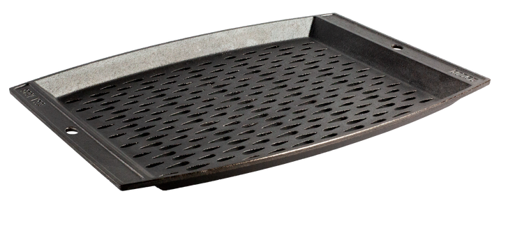 15 x 12 Inch Cast Iron Grill Topper
