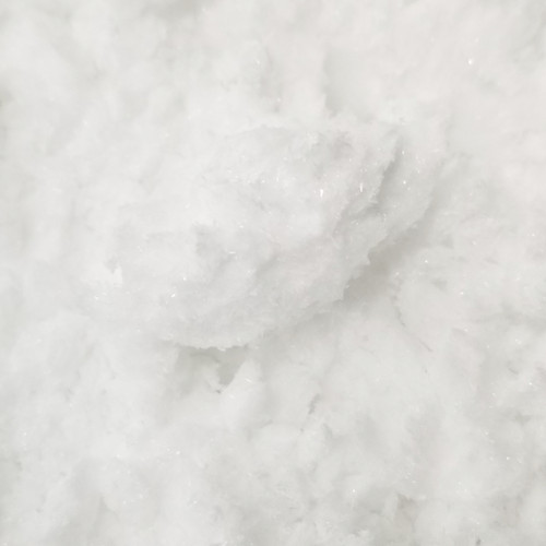 Ultra-pure, re-crystallized CBG