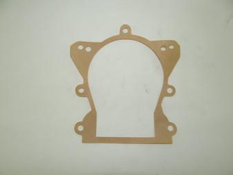 Comer P-50 Case .005 (Brown Matl.)