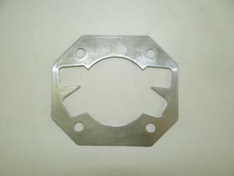 Comer P-50 Base .010 (Aluminum)