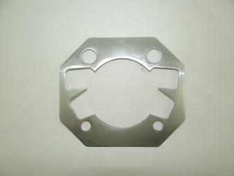 Comer P-51 Base .010 (Aluminum)