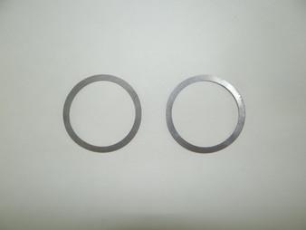 Bearing shim .003 - Yamaha, KA100