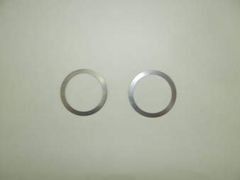 Bearing shim - .003 - Mini Rok, Mini Swift, Vintage