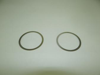 Bearing shim .003 - X30, Rotax FR 125