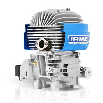 IAME Mini Swift 60cc TAG Engine