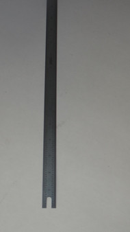 "18"" Steel Flex Ruler"
