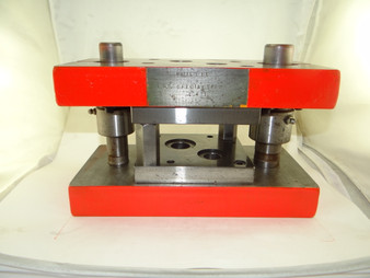 Crank Assembly Die, 2 Hole - 204 And 205 Bearing Size Parilla X30, Rok GP