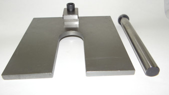 Crank Disassembly Fixture, Foreign