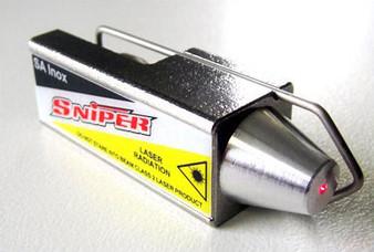 Sniper SA Inox Sprocket Aligner