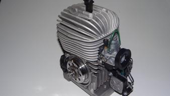 Blueprint Piston Valve: HPV100, KPV, K-71, Comer P-51, Comer P-50, any JICA