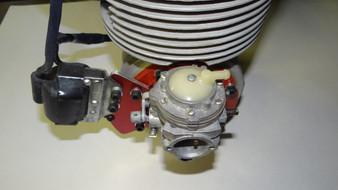 Blueprint any rotary valve complete
