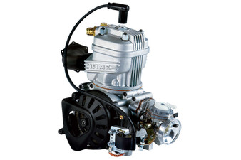Rebuild T.A.G. engine complete