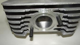 Blueprint Yamaha cylinder