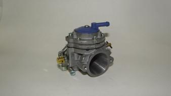 Blueprint Mikuni or Tillotson gas carb