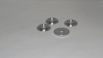 "3/16"" / 5mm Spherical Washer"