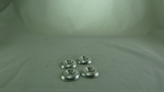 "1/4""- 6mm Spherical Washer"