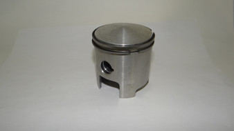 Vintage 58.8 - 59.4mm TT Piston & Ring