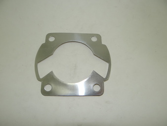 BM130 Base .010 (Aluminum)