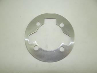 DAP T-62 Base .010 (Aluminum)