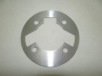 DAP T-91 Base .010 (Aluminum)
