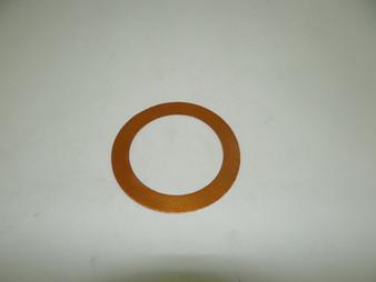 DINO 500, Sirio 100 Head .005 (Copper)
