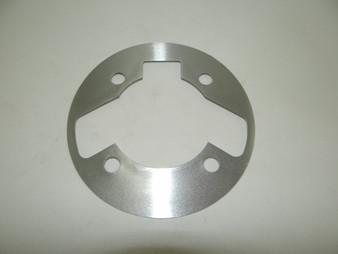 Komet K-11,K-55, K-78TT, TKM RS80, RS98, S89TT Base .010 (Aluminum)