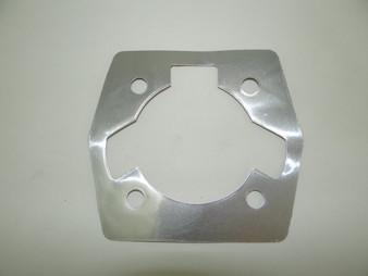 PCR 100 Base .010 (Aluminum)